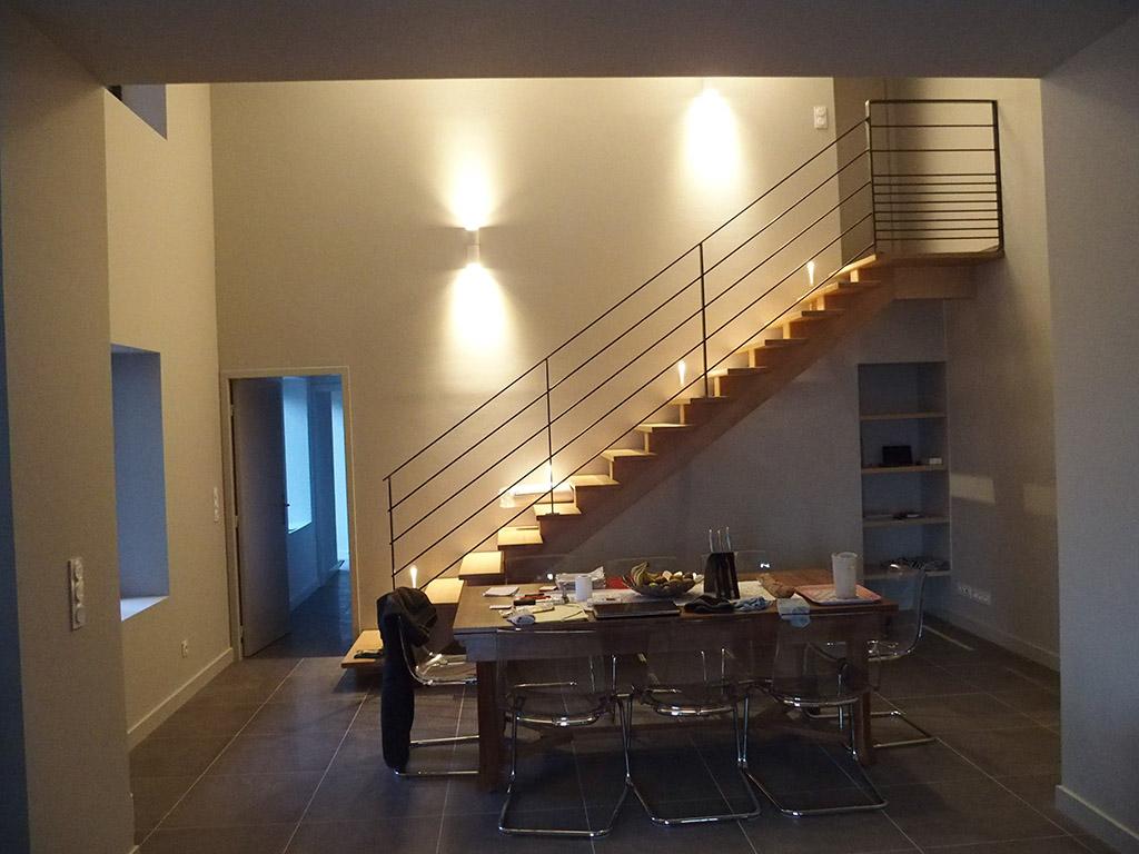 garde corps escalier design 20170809004628. Black Bedroom Furniture Sets. Home Design Ideas