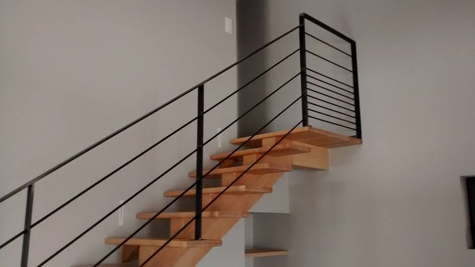 garde corps acier lyon garde corps villefranche calade design. Black Bedroom Furniture Sets. Home Design Ideas