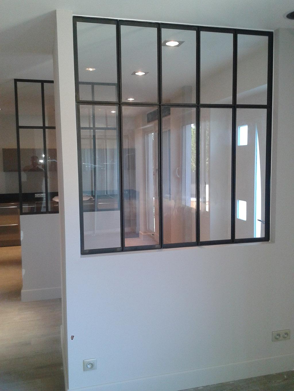 verriere d atelier pas cher interesting verriere. Black Bedroom Furniture Sets. Home Design Ideas