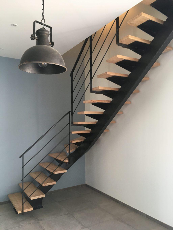 Fabricant D Escalier Bois fabricant escalier métal sur mesure | calade design