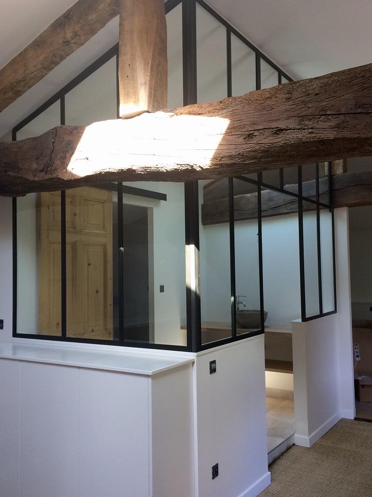 Verrière Design Lyon Verrière Villefranche Calade Design