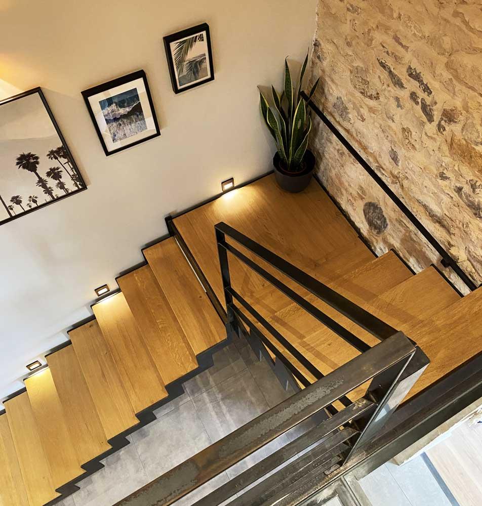 escalier-double-limon-cremaillere-vue-haut